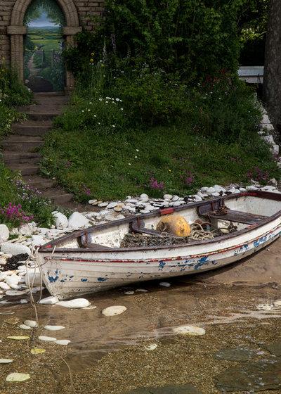 Coastal  by Chris Snook