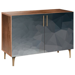 Contemporary Buffets And Sideboards by NyeKoncept