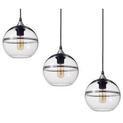 Contemporary Pendant Lighting by Casamotion