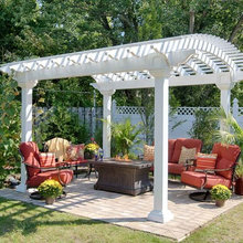 Outdoor Casual Furniture