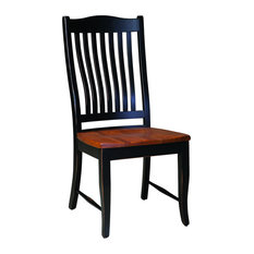 Palettes by Winesburg Jackson Side Chair - Set of 2 by Palettes
