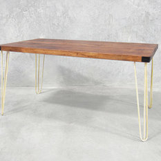 - Dining Table | Hairpin Legs - Dining Tables
