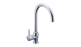 湯水混合栓F005