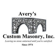 Avery's Custom Masonry, Inc.'s photo
