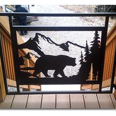 Denver Railings Amp Metal Art Aurora Co Us 80011