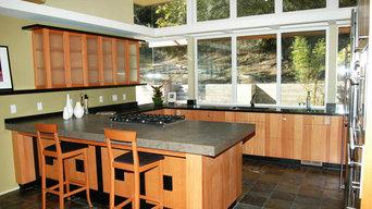 3,600 SF Private Residence (Aptos, CA)