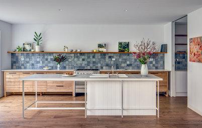 19 Kitchen Islands That Resemble Bespoke Furniture