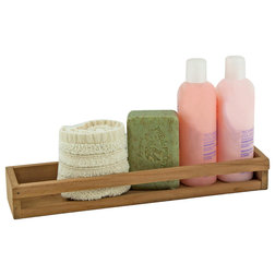 bathroom organizers by seateak