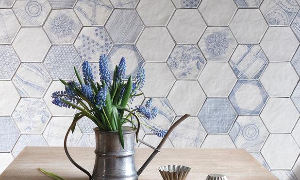 Craftsman  by Reed Harris Tiles