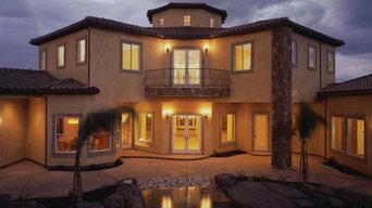 Santa Barbara Window and Door Installation