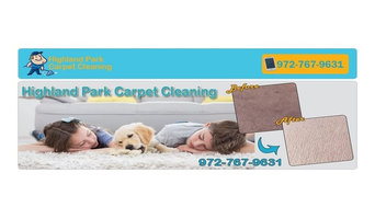 Highland Park TX Carpet Cleaning