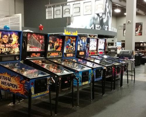 & Aminiu0027s Game Room