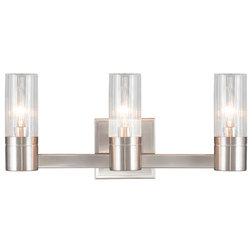 Contemporary Bathroom Vanity Lighting by ShopFreely