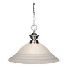 traditional kitchen lighting. zlite 1 light pendant brushed nickel white swirl shade kitchen traditional lighting