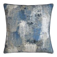 Antalya Dark Denim Pillow