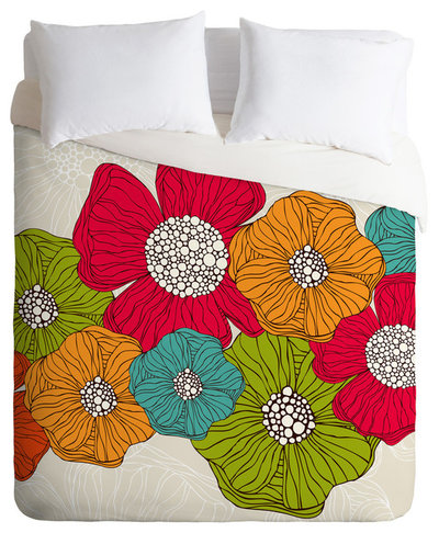 Inspirational Contemporary Duvet Covers And Duvet Sets by Deny Designs