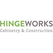 HINGEWORKS Cabinetry & Construction's photo