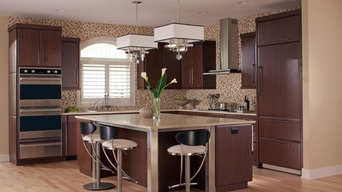 Design Ideas by Grabill Cabinets