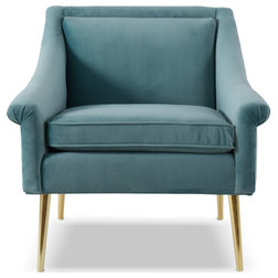 Midcentury Armchairs And Accent Chairs by Jennifer Taylor Home