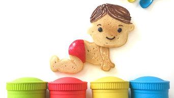 Re-Play Infant foodart