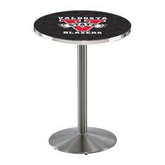 Valdosta State Pub Table 36-inchx36-inch