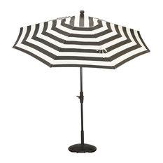 Umbrella with Windvent, 360 Rotation Shade Turn, Cabana Classic