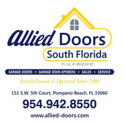 Allied Doors South Florida, LLC's photo