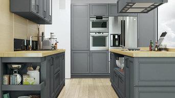 my dreams kitchen