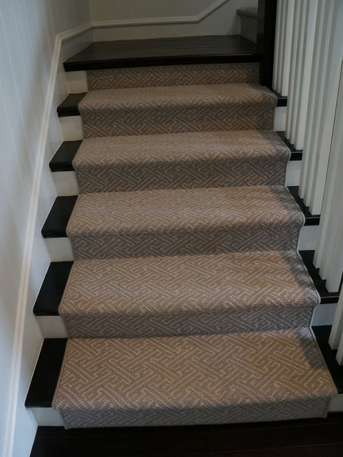 Wool Stair Runner Home Design Ideas Pictures Remodel And