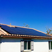 Solar Panel Installation in Los Angeles