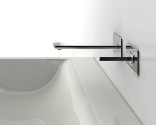 Robinetterie pour salle de bain mod le 200 steinberg for Robinetterie salle de bain design