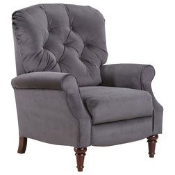 Traditional Recliner Chairs by Lane Home Furnishings