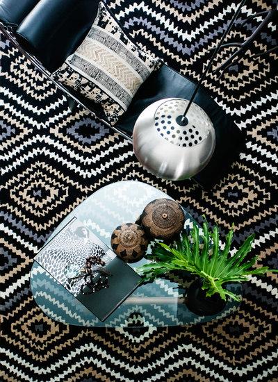 maison objet 2017 les motifs tendance de la rentr e. Black Bedroom Furniture Sets. Home Design Ideas
