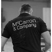 McCarron's photo