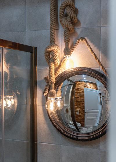 Ванная комната by EgoDesign