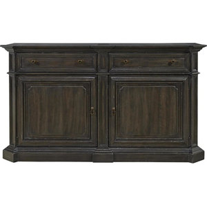 Melange Brockton Credenza Traditional Buffets And