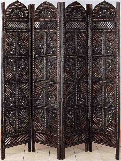 metal room dividers screens decorative folding screens