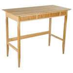 Ogelby Woodworks - Standing Desk - Stand up and be productive.