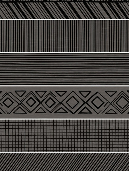 Picasso Mix Graphite - Wall & Floor Tiles
