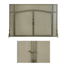 Meyda Lighting Fireplace Screen - 81232