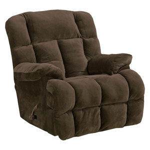 Catnapper Filmore Chaise Rocker Recliner Contemporary