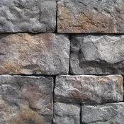 Hackett Stone, Buck Mountain, 6 Lineal Ft Corners