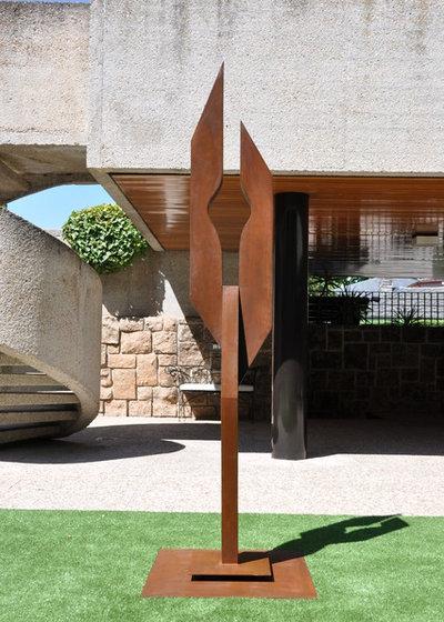 Modern Landscape by GONZALO DE SALAS
