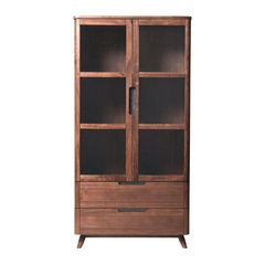 50 Most Popular China Cabinets And Hutches For 2018 | Houzz