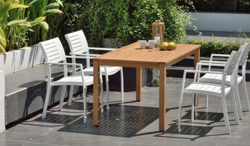 Up to 45% Off Outdoor Dining Sets