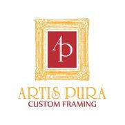Foto de ARTIS PURA Custom Framing