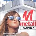 Foto di profilo di METALL NAPOLI SRL