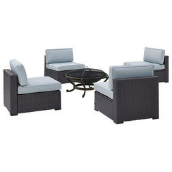 Tropical Outdoor Lounge Sets by Crosley