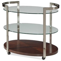 Contemporary Bar Carts by Elite Fixtures