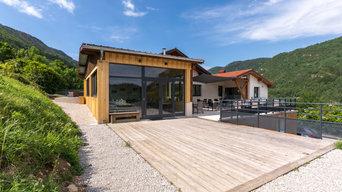 Golf House | Saint-Claude